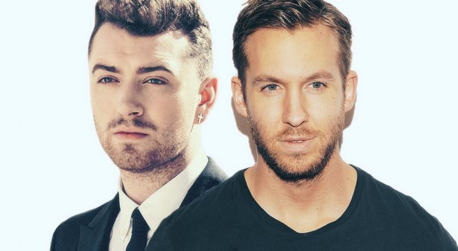 "Calvin Harris e Sam Smith estreiam clipe de ""Promises"""