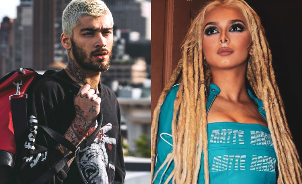 "Zayn e Zhavia Ward lançam clipe da música ""A Whole New World"", trilha sonora do filme ""Aladdin"""